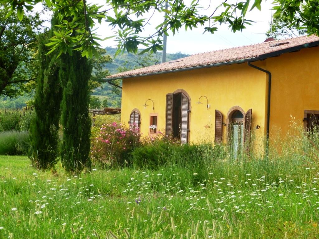1. Casa della Nonna