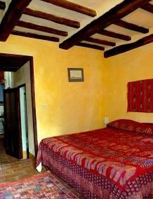 10. bedroom 2 Casa Ciliegi