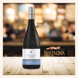 Chardonnay Cantina Bertagna Podere San Felice