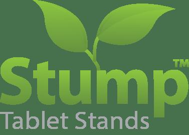 stump logo