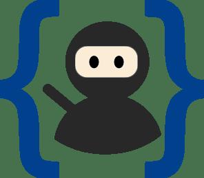 PBS Logo grey for Mojave dark mode
