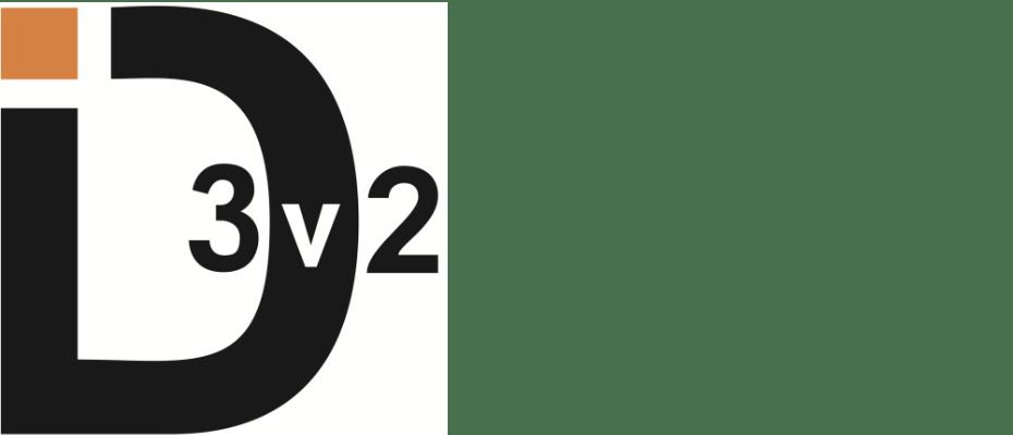 id3v2 logo