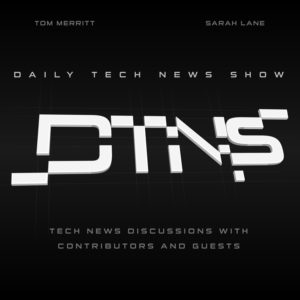 DTNS Logo