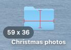 PixelSnap Measures Folder Icon