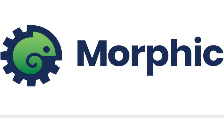 Morphic Logo