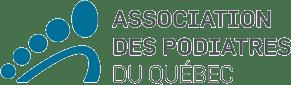 Association des podiatres du Québec