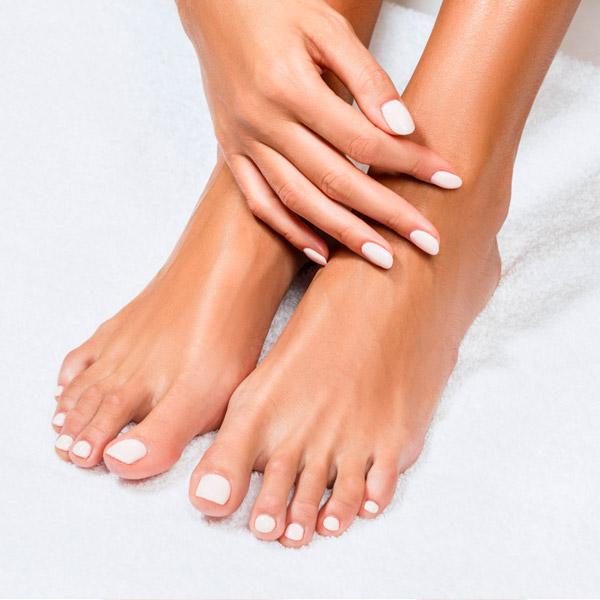Productos para el cuidado de las uñas