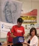 5a Cipolla di Cannara - 2° Memorial Valter Baldaccini: sport, socialità, memoria