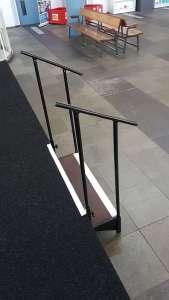 podiumtrap 20cm