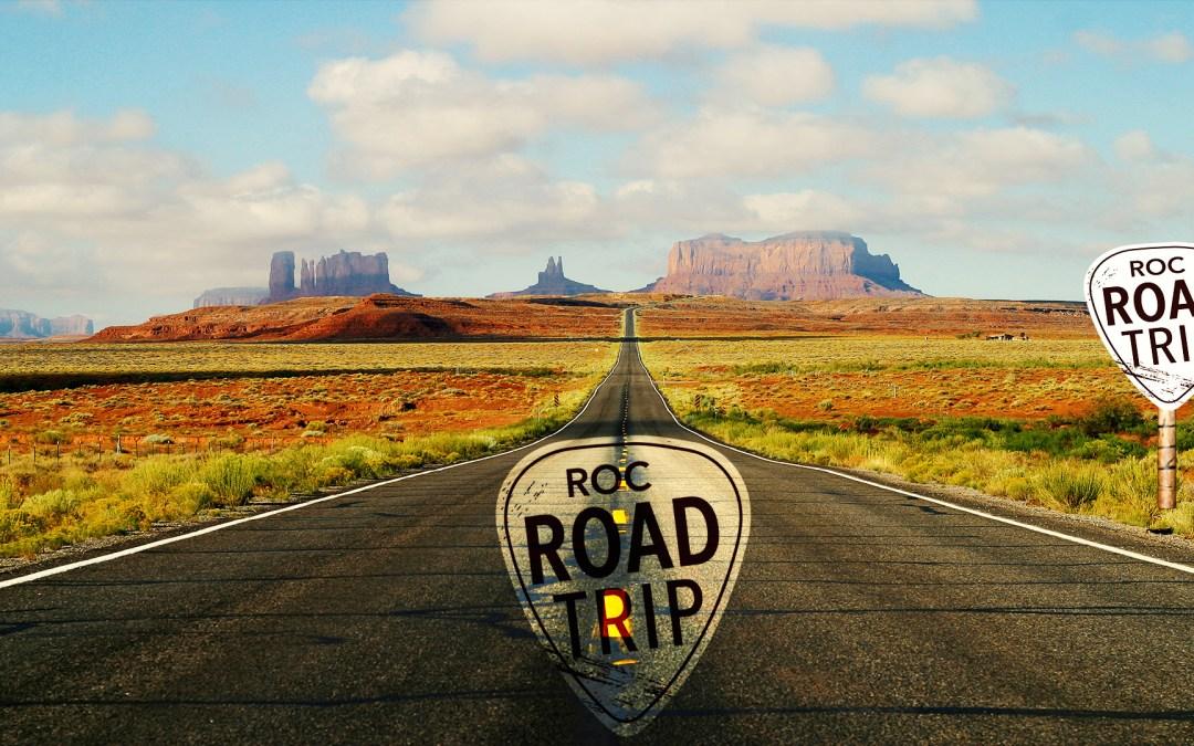 Exit The Hive namens podiumacademie naar ROC Road Trip op Eurosonic/Noorderslag