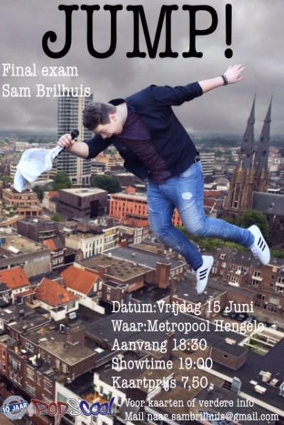 Sam Brilhuis