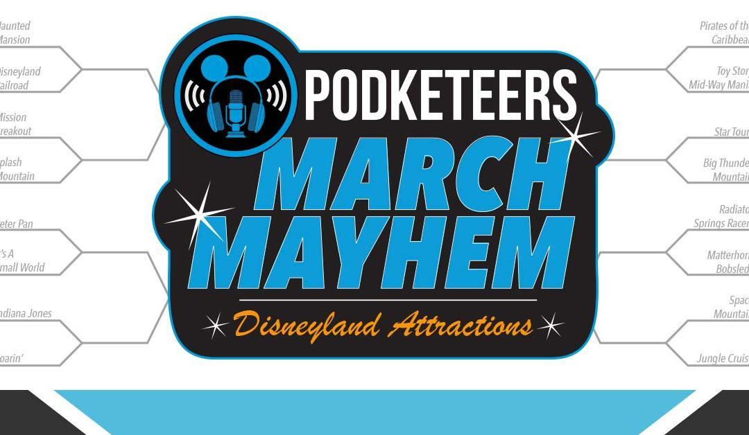 March Mayhem 2018
