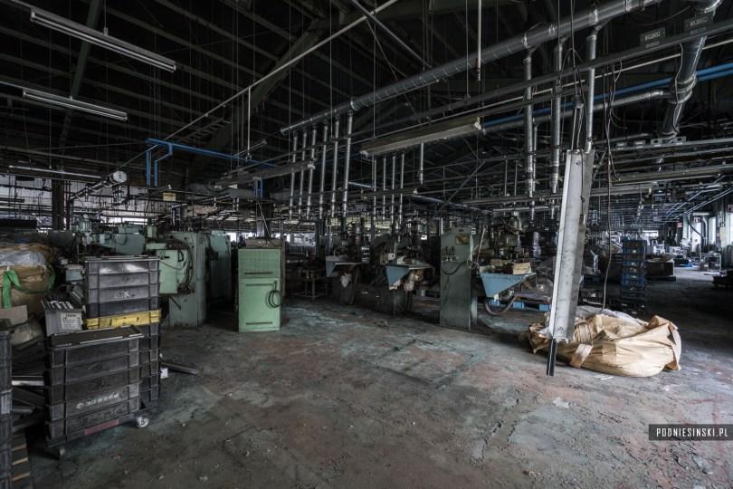 A7R0092 - Cidade Fantasma - O fotógrafo polonês que entrou em Fukushima