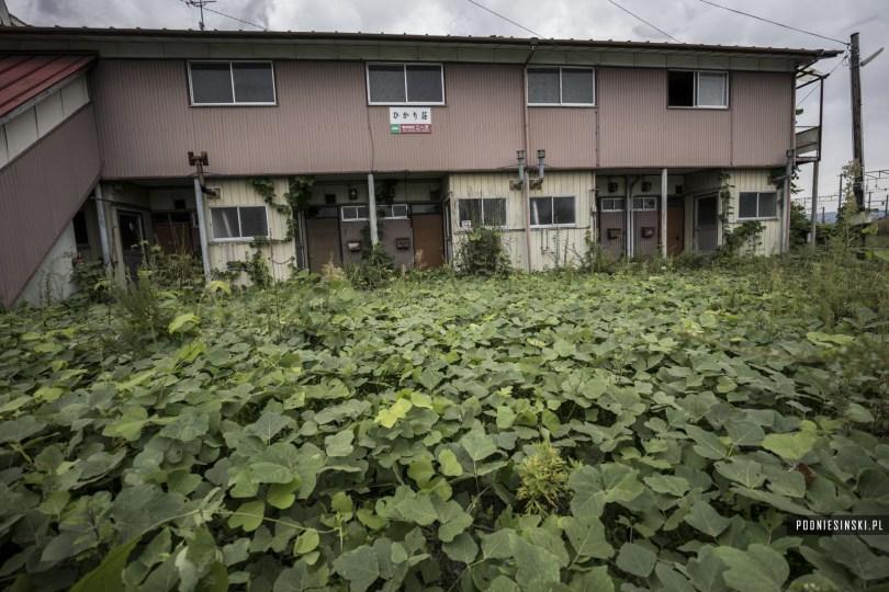 A7R0231 - Cidade Fantasma - O fotógrafo polonês que entrou em Fukushima