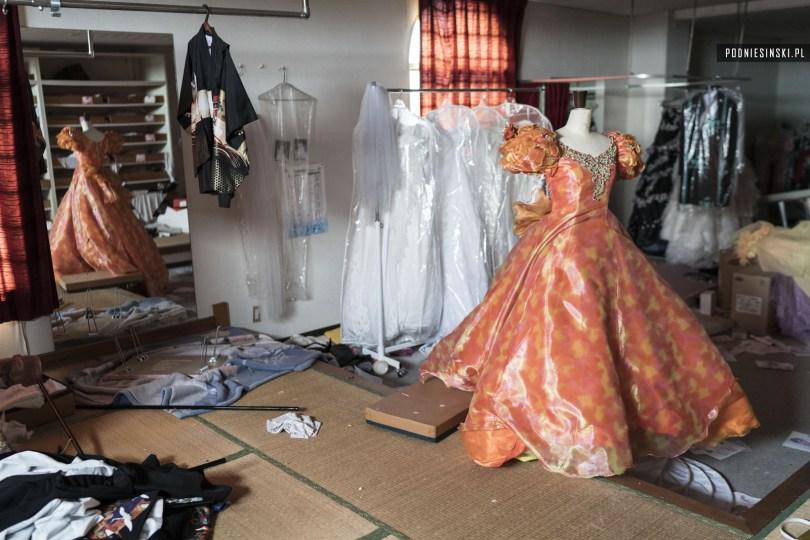 DSC8694 - Cidade Fantasma - O fotógrafo polonês que entrou em Fukushima