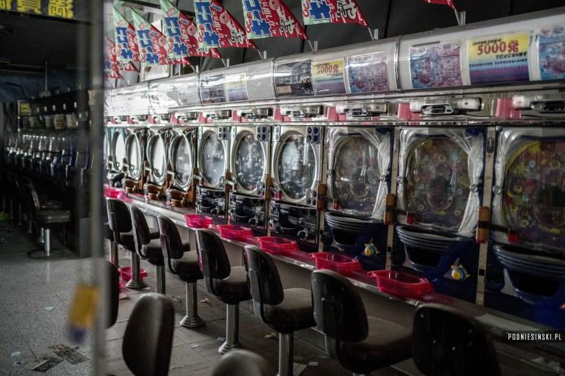 POD1431 - Cidade Fantasma - O fotógrafo polonês que entrou em Fukushima