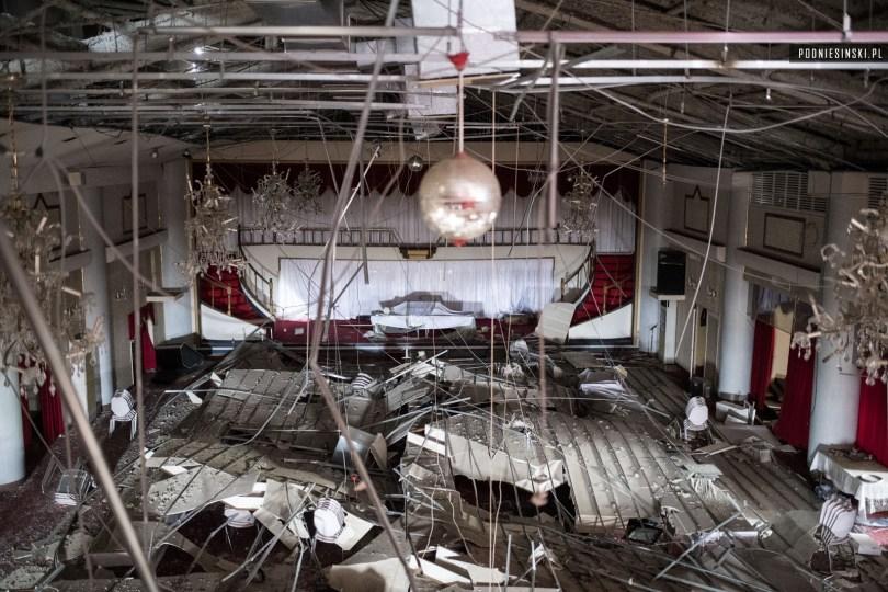 POD1484 - Cidade Fantasma - O fotógrafo polonês que entrou em Fukushima