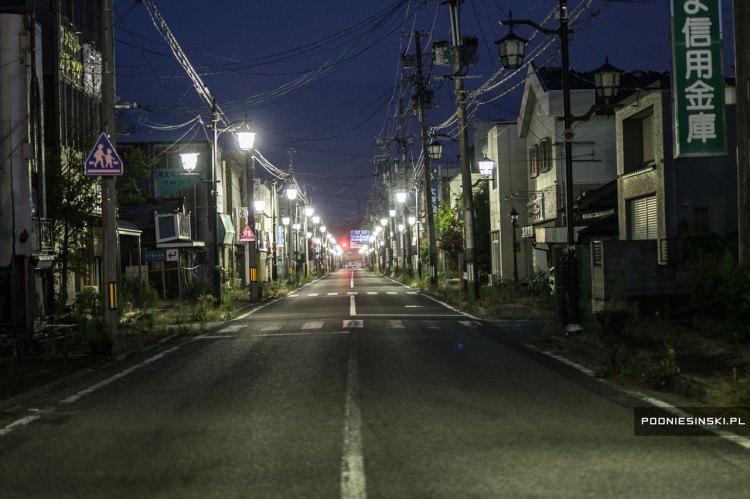 Fukushima, vier jaar na dato