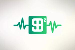 logo cabinet podologie pédicurie SB2