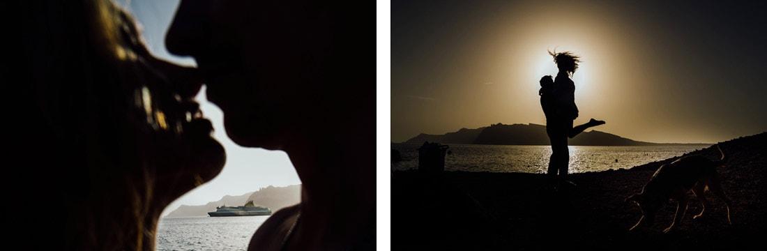 Fotograf für Flitterwochen