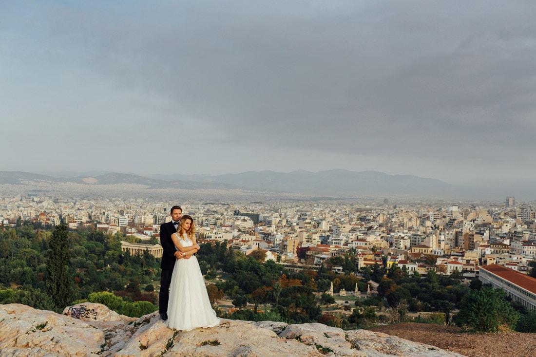 Hochzeitsfotograf Flitterwochen