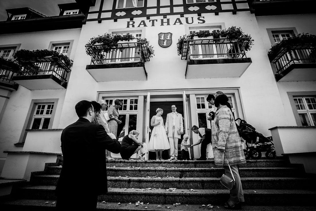 Ostsee Hochzeitsfotograf