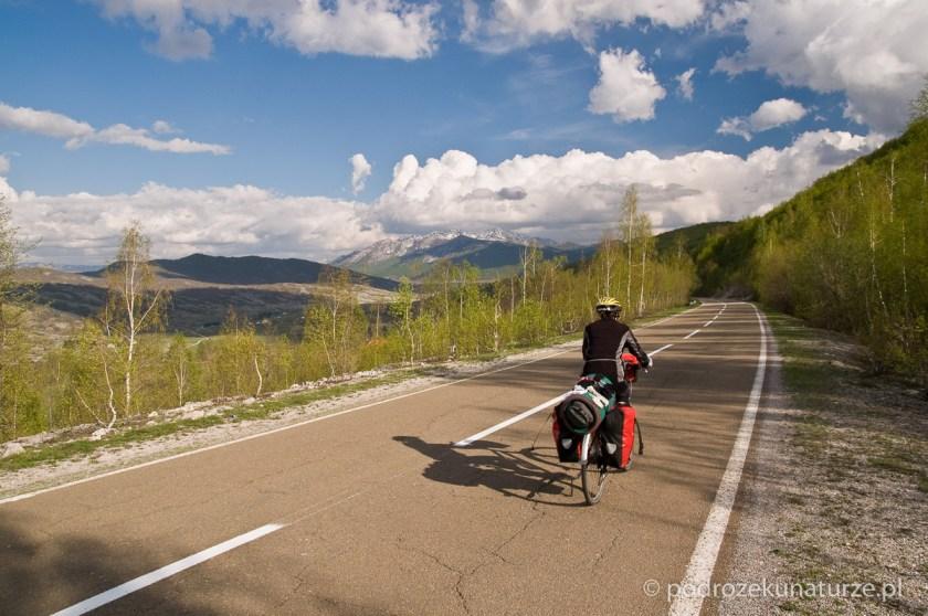W drodze do Nikšića