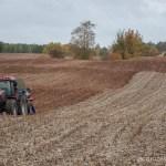 Rolnicy skrzętnie zacierają ślady tegorocznej suszy