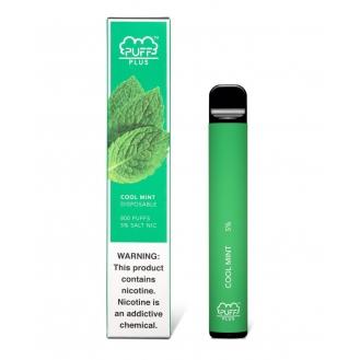 Puff Bar – Cool Mint