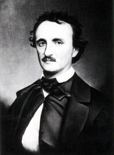 Edgar Allan Poe ¿Alcohólico?