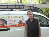 Serge BALLAND ramoneur Nantes