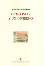 «Ocho islas y un invierno», de Marta Navarro García