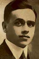 César Brañas