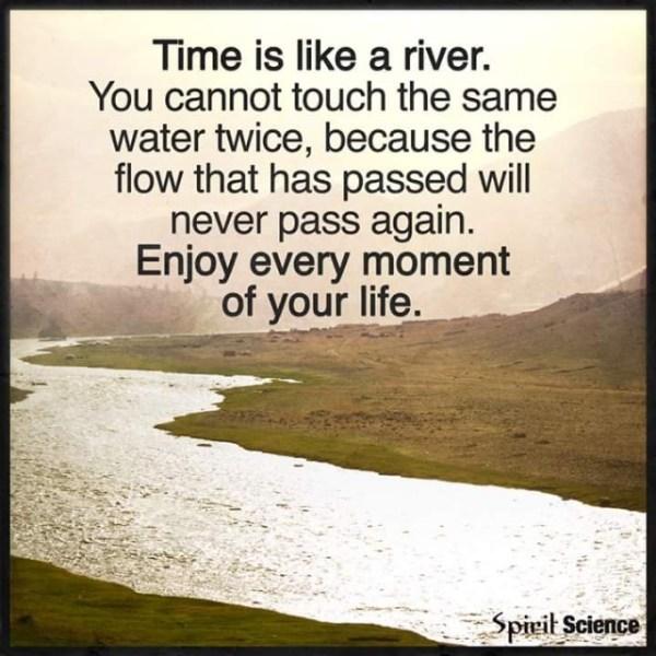 Lost Time Poem by Hasmukh Amathalal - Poem Hunter
