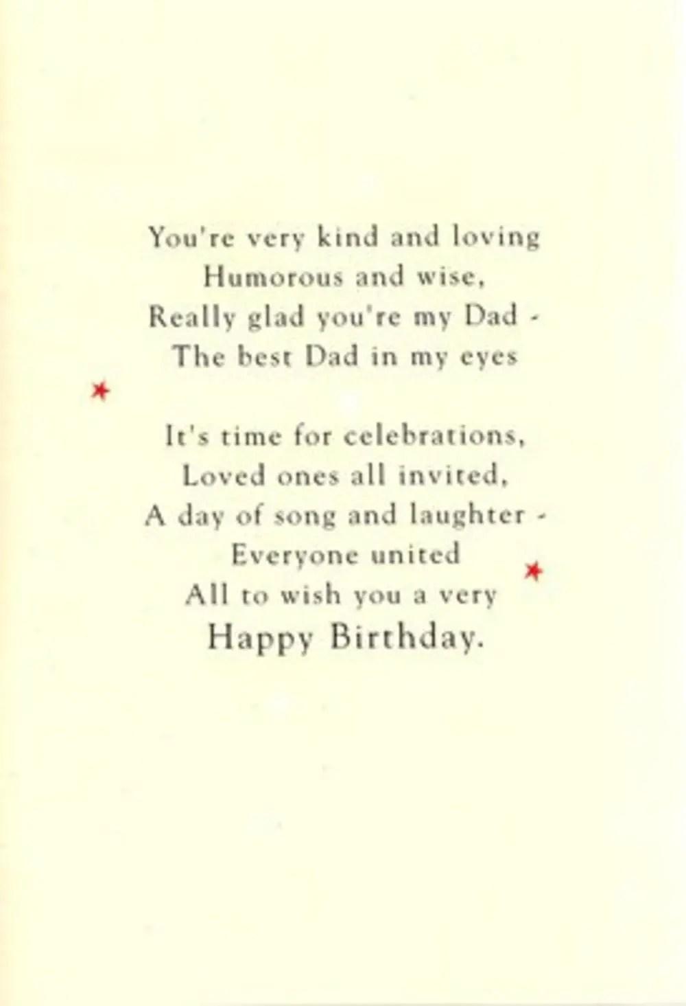 Heaven Quotes Happy Birthday Dad
