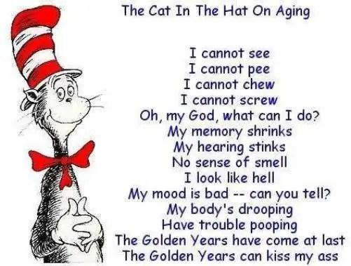 Short Poems Birthday 50th Funny