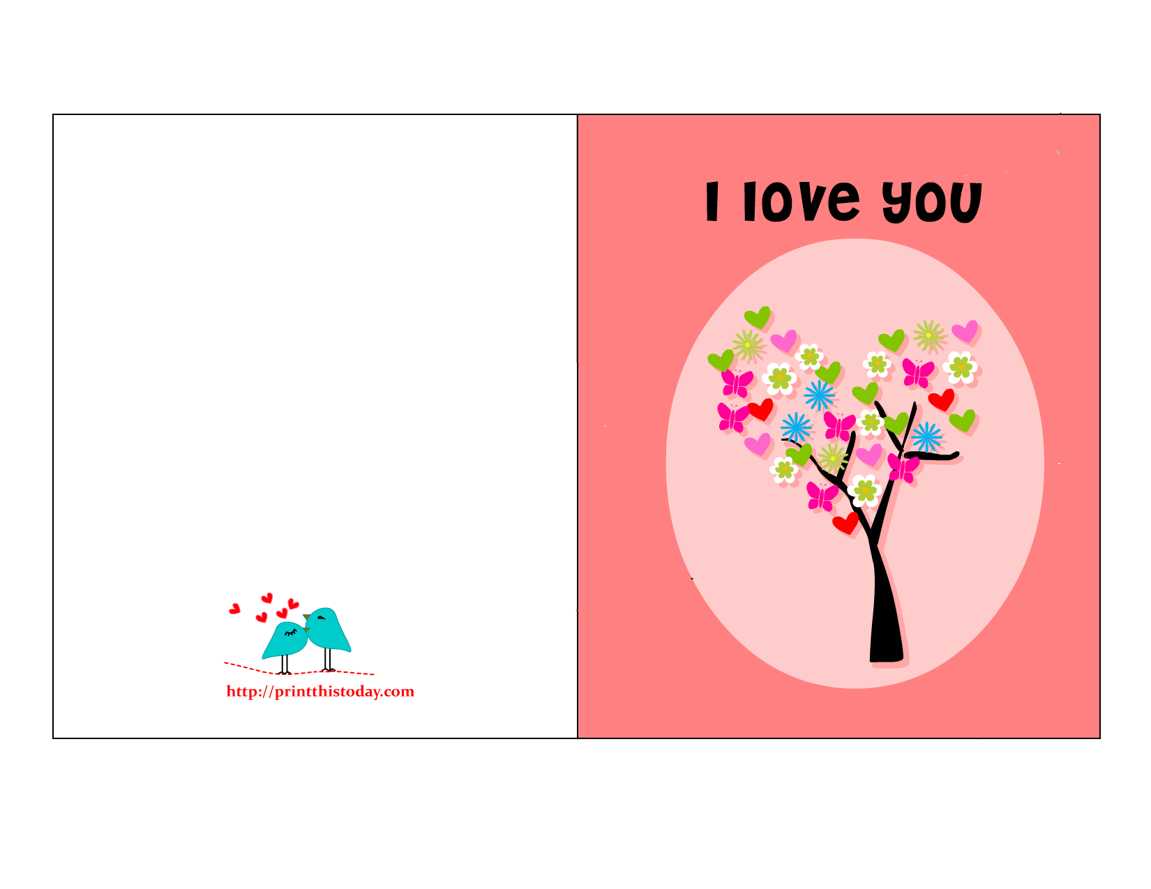 Printable Valentine Poems