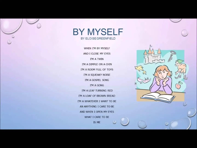Grade 3 Poems