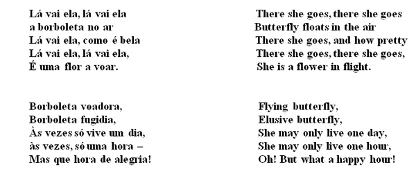 Spanish Poem Family About Haiku