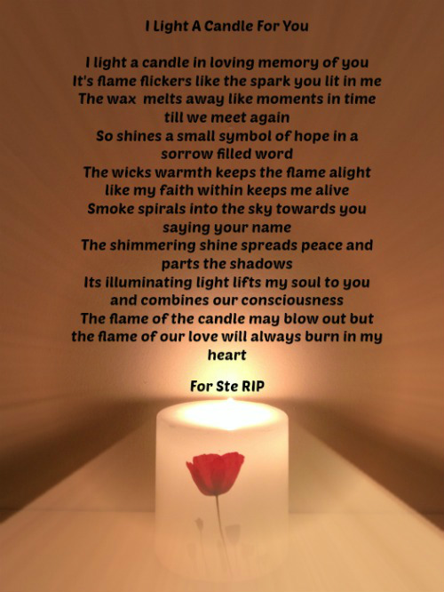 Candle lighting poems textpoems bar mitzvah candle lighting poems www lightneasy net aloadofball Choice Image