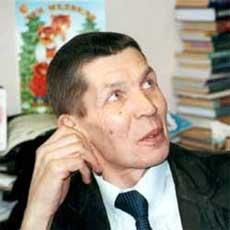 Биография Владимира Степанова