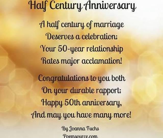 More Th Wedding Anniversary Poems