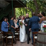 Chicago Firehouse Wedding