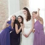 Chicago Wedding Room 1520