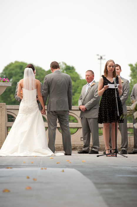 humbdolt park boathouse wedding