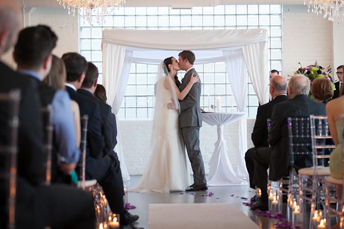 room 1520 chicago west loop wedding