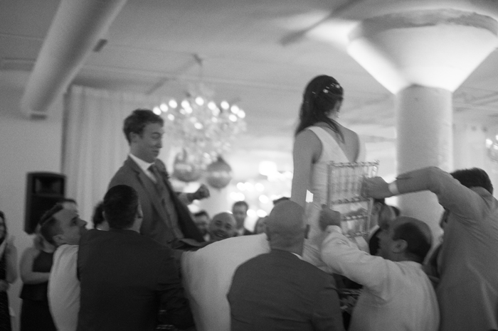 jewish wedding chicago