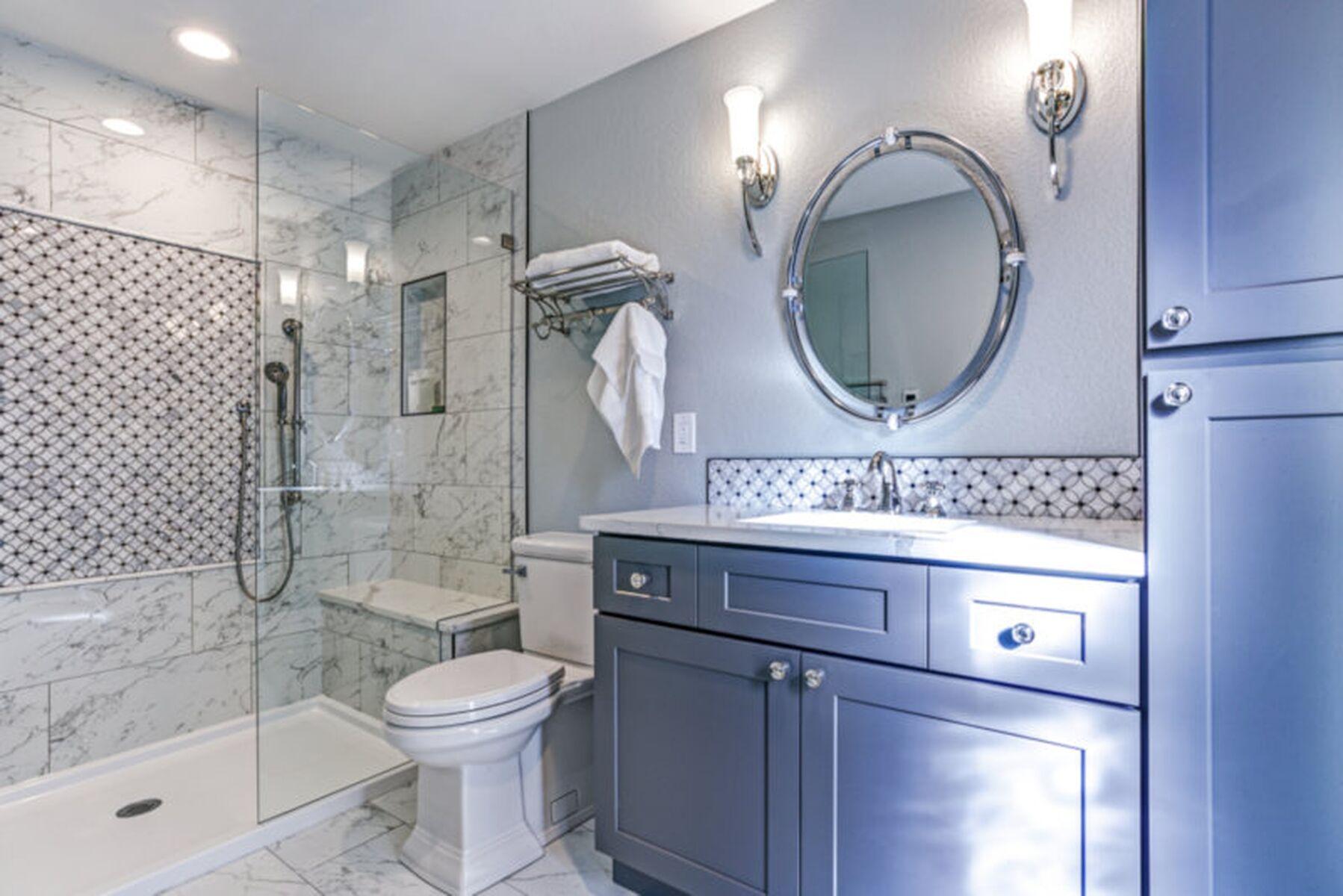 bathroom remodeling melbourne fl