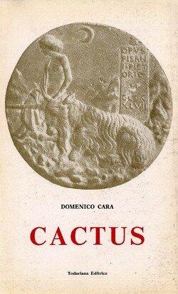 Cactus Domenico Cara
