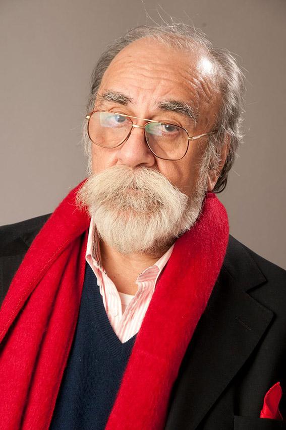 Raúl Bigote Acosta